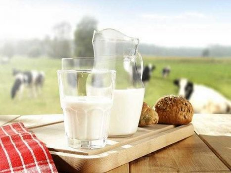Tổng hợp ý nghĩa giấc mơ thấy sữa