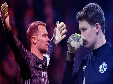 Bayern Munich đưa ra quyết định cuối cùng tương lai của Nubel