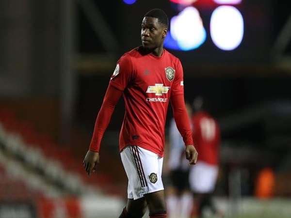 Manchester United chuẩn bị đón tân binh đầu tiên trong mùa hè