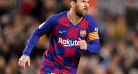 Tin bóng đá chiều 28/5: Messi thất vọng vì Copa America bị hoãn