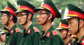 Mơ thấy quân đội – Giải mã điềm báo của giấc mơ thấy quân đội