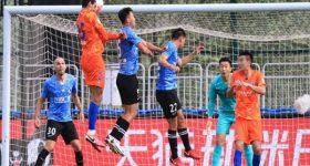 Tin bóng đá ngày 27/7: Cựu sao MU lập hat-trick bằng đánh đầu