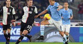 Nhận định trận đấu giữa Juventus vs Lazio 02h45 ngày 21/7/2020