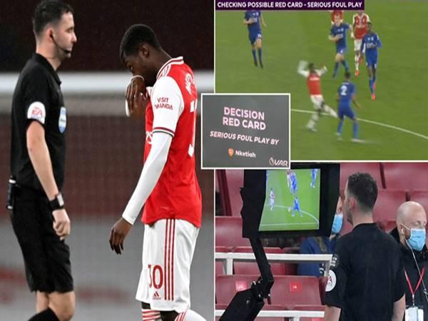 Tin bóng đá ngày 16/7: Arsenal nổi giận khi hậu vệ Liverpool thoát thẻ đỏ
