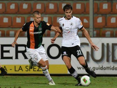 Nhận định trận đấu Spezia vs Virtus Entella (2h00 ngày 28/7)