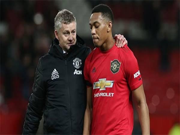 Tin bóng đá Anh tối 16-7: Martial hé lộ cách đoạt áo số 9