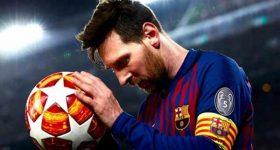 5 cầu thủ nổi tiếng nhất thế giới thời điểm hiện tại
