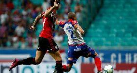 Nhận định Bahia vs Coritiba, 06h30 ngày 13/8