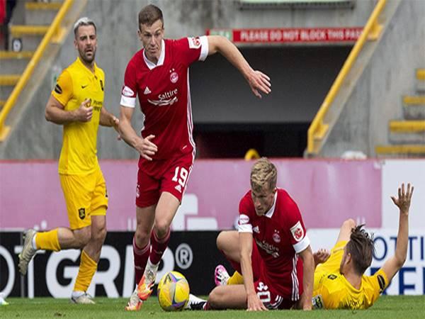 Nhận định bóng đá Aberdeen vs NSI Runavik, 01h45 ngày 28/8