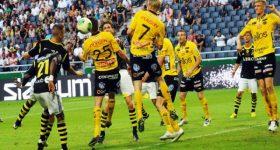 Nhận định soi kèo bóng đá Elfsborg vs Hacken, 00h00 ngày 22/09