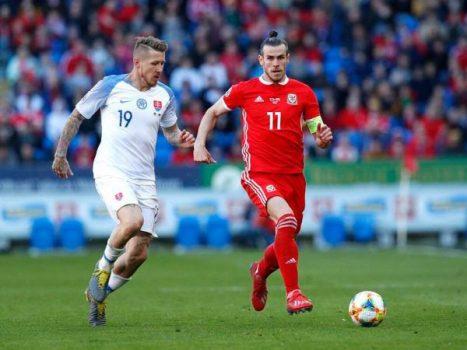 Nhận định soi kèo Phần Lan vs Wales, 01h45 ngày 04/09: Nations League