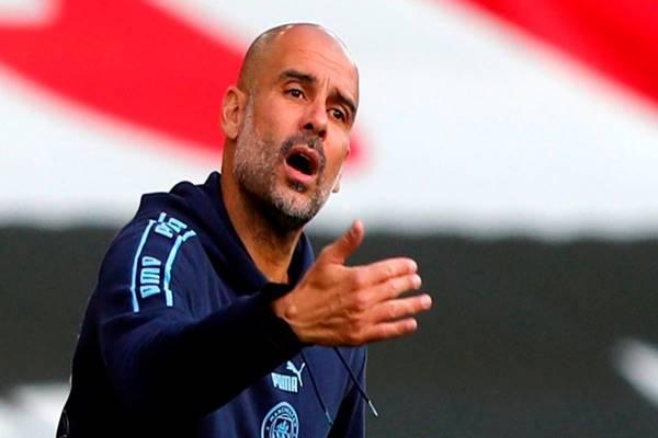 Bóng đá Anh ngày 25/9: Pep Guardiola mang tới cú sốc cho NHM