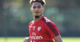 Tin bóng đá tối 18/9: William Saliba hé lộ điều đặc biệt ở Arsenal
