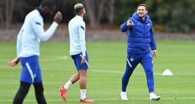 Tin bóng đá Anh 27/10: Chelsea vẫn tập luyện ở Nga