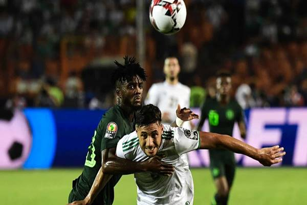 Nhận định bóng đá Nigeria vs Algeria, 01h30 ngày 10/10