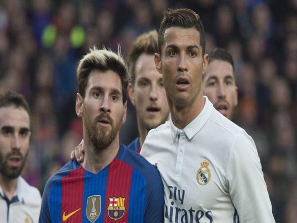Bóng đá tổng hợp 2/10: Sếp bự Juve chờ đối đầu Ronaldo với Messi
