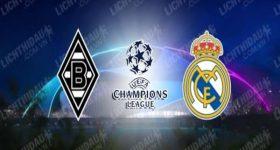 Nhận định kèo Gladbach vs Real Madrid, 03h00 ngày 28/10/2020
