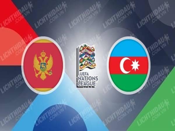 Nhận định kèo Montenegro vs Azerbaijan, 20h00 ngày 10/10