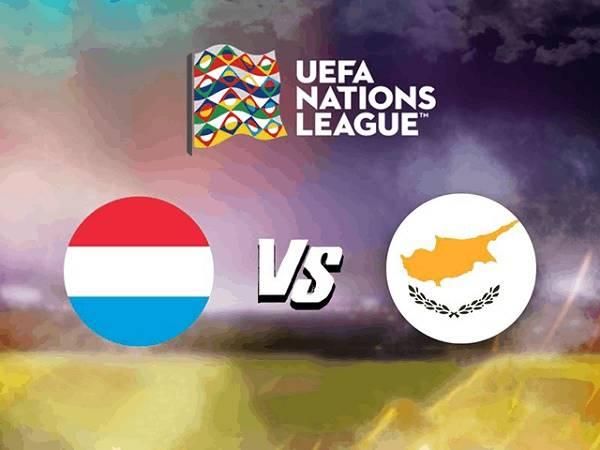 Nhận định Luxembourg vs Síp 20h00, 10/10 – UEFA Nations League
