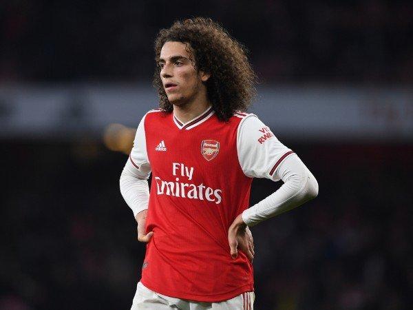 Tin Arsenal 5/10: Chốt được đối tác vụ Guendouzi vào phút chót