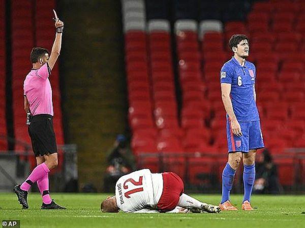 Tin bóng đá tối 15/10: Anh nhận thất bại đầu tiên tại Nations League