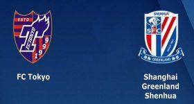 Nhận định FC Tokyo vs Shanghai Shenhua, 17h00 ngày 24/11/2020