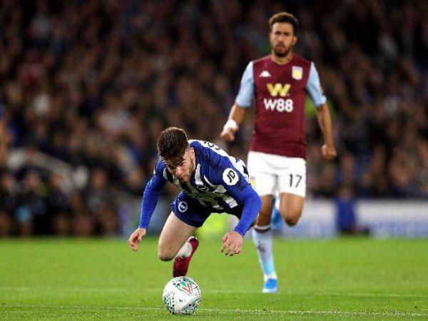 Nhận định soi kèo Aston Villa vs Brighton, 22h00 ngày 21/11 – NHA