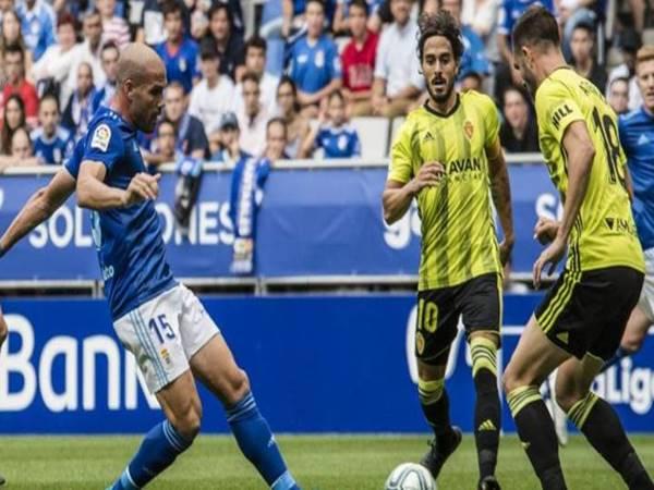 Nhận định trận đấu Zaragoza vs Real Oviedo (3h00 ngày 14/11)