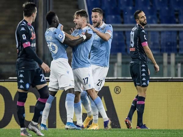 Nhận định bóng đá giữa Napoli vs Torino, 02h45 ngày 24/12