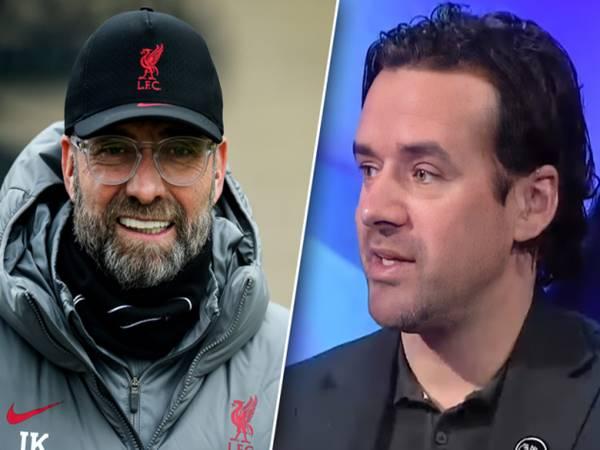 Tin bóng đá 28/12: Man United đang làm một việc giống như Liverpool
