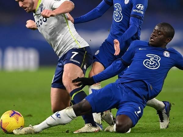 Tin bóng đá tối 29/12: Hòa Aston Villa, 2 sao Chelsea bị chỉ trích dữ dội