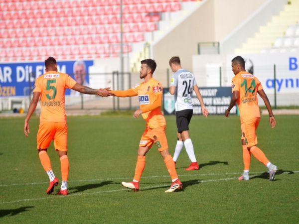 Nhận định bóng đá Alanyaspor vs Erzurum, 22h45 ngày 14/1