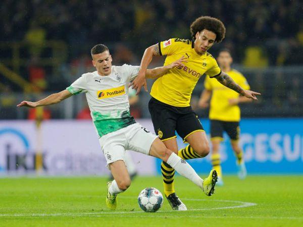 Nhận định Monchengladbach vs Dortmund (02h30 ngày 23/1 – Bundesliga)