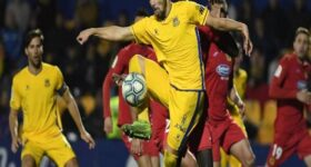 Nhận định trận đấu Fuenlabrada vs Alcorcon (1h00 ngày 23/1)