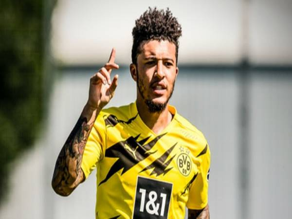 Tin bóng đá 13/1: Jadon Sancho chuẩn bị chia tay Dortmund