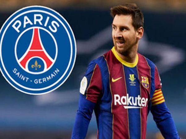Tin bóng đá trưa 29/1: Pochettino úp .mở về khả năng PSG sở hữu Messi