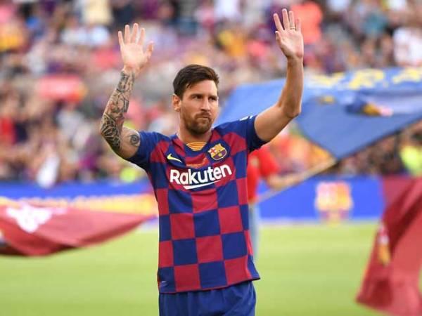 Biệt danh của Messi là gì? Tìm hiểu ý nghĩa biệt danh của M10