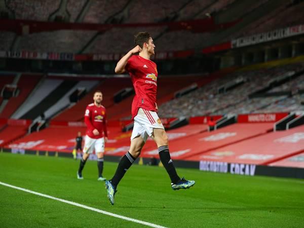 Tin bóng đá 22/2: Man United phát hiện ra siêu dự bị chất lượng