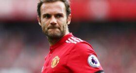 Thông tin tiểu sử cầu thủ Juan Mata và những điều cần biết