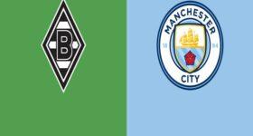 Nhận định Man City vs M.gladbach, 3h00 ngày 17/03