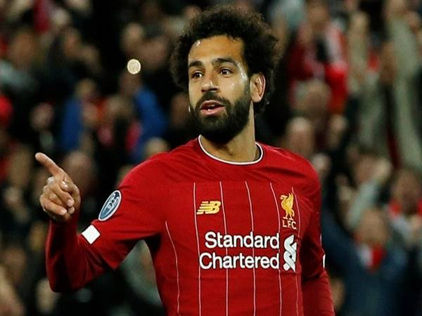Tìm hiểu tiểu sử, sự nghiệp của cầu thủ Mohamed Salah
