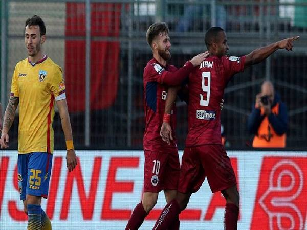 Nhận định bóng đá Cittadella vs Salernitana (1h00 ngày 17/3)