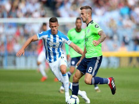Nhận định tỷ lệ Huddersfield vs Cardiff, 02h45 ngày 06/03 – Hạng nhất Anh