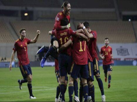 Nhận định, Soi kèo Tây Ban Nha vs Hy Lạp, 02h45 ngày 26/3
