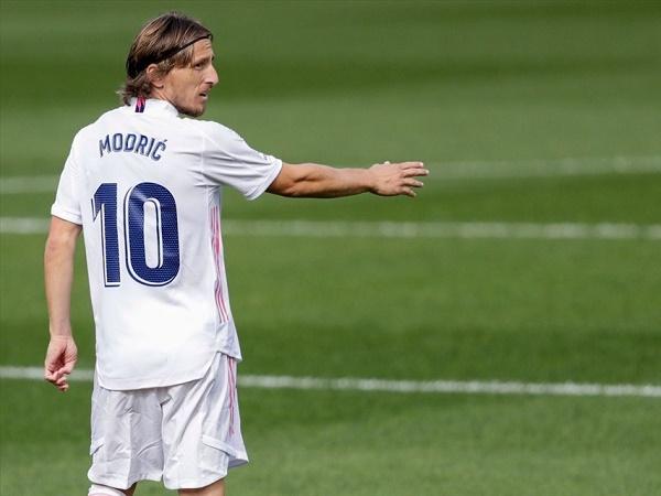 Thông tin tiểu sử cầu thủ Luka Modric và sự nghiệp của anh