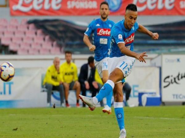 Tin bóng đá sáng 1/3: Napoli tìm lại niềm vui chiến thắng
