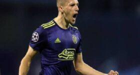 Tổng hợp bóng đá 27/3: Croatia: Đã đến thời của Orsic