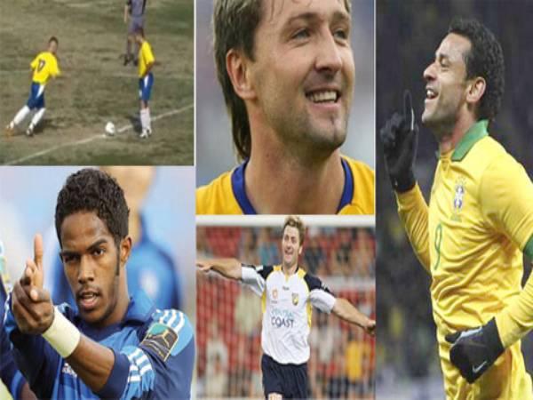 Top bàn thắng nhanh nhất thế giới trong lịch sử bóng đá