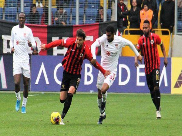 Nhận định tỷ lệ Genclerbirligi vs Sivasspor, 20h00 ngày 16/4