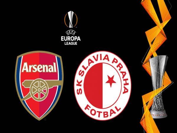 Nhận định trận đấu Arsenal vs Slavia Prague, 02h00 ngày 16/4